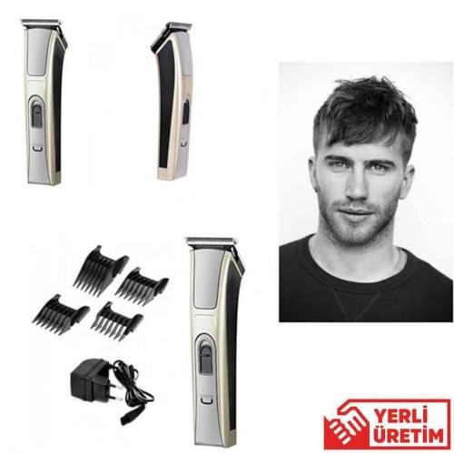 Astra Profesyonel Düzenleyici Saç Sakal Kesme Tıraş Makinesi
