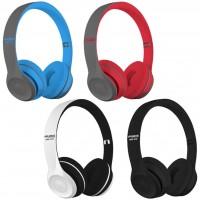 Auris Kafa Bantlı Bluetooth Kulaklık ARS-018