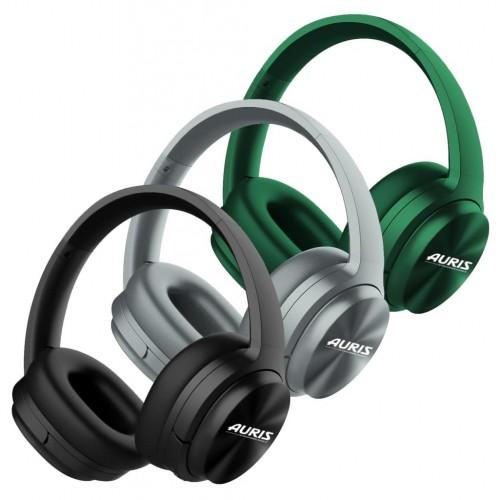 Auris Kafa Bantlı Bluetooth Kulaklık ARS-BT01