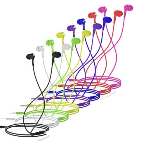 Auris Mikrofonlu Kulaklık SX-525 - ARS-019