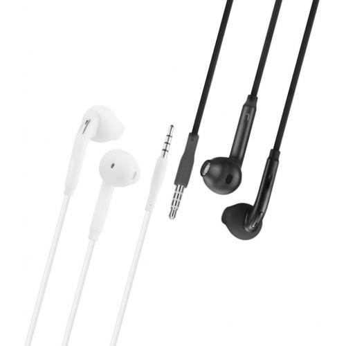 BsBeste Earphone Kulakiçi Kulaklık 3.5mm Q3A