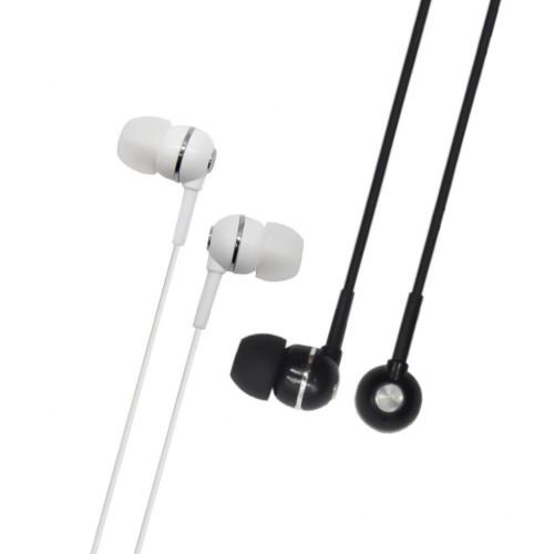 BsBeste Mikrofonlu Kulakiçi Stereo Kulaklık 3.5mm 125A