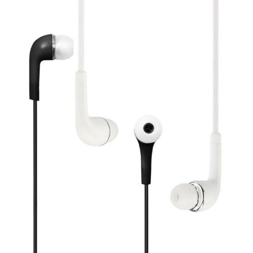 BsBeste Mikrofonlu Kulakiçi Stereo Kulaklık 3.5mm Q10