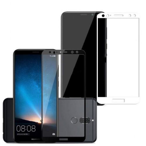 Bufalo Huawei Mate 10 Lite Tam Kapatan NANO Ekran Koruyucu