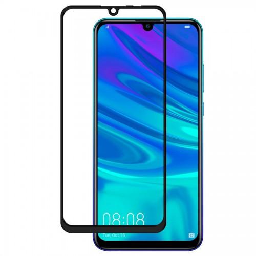 Bufalo Huawei P Smart 2019 - 10D NANO Cam Ekran Koruyucu Siyah