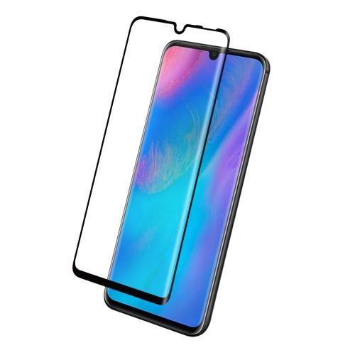 Bufalo Huawei Y7 2019 Tam Kapatan NANO Ekran Koruyucu Siyah