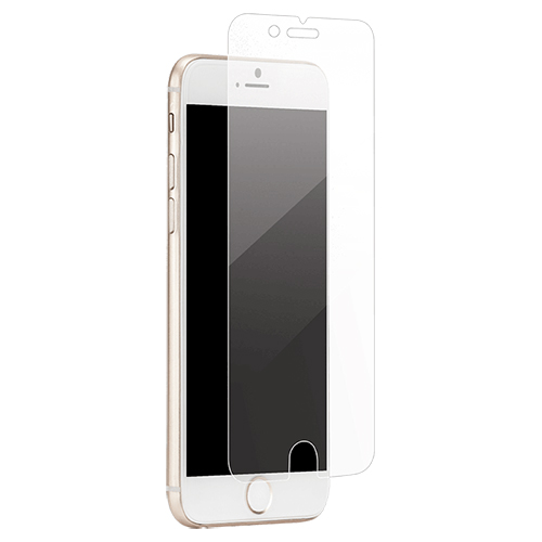 iPhone 8 Cam Ekran Koruyucu