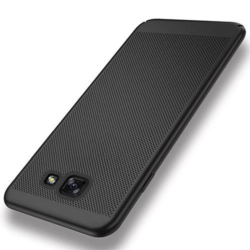 Ultrafit Galaxy A5 2017 Point Arka Kapak Siyah