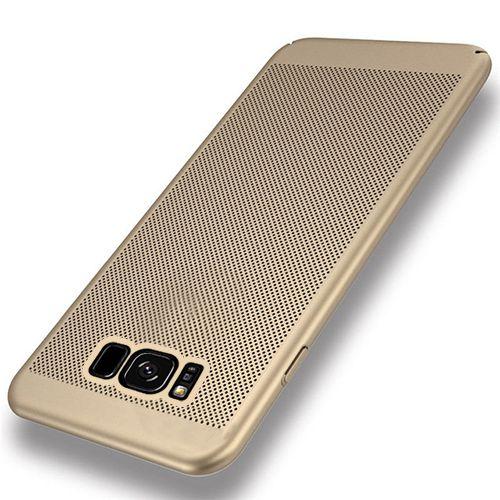 UltraFit Galaxy S8 Plus Yumuşak Point Arka Kapak Kılıf