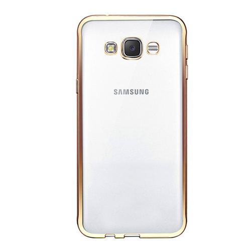 UltraFit Laser Color Galaxy J3 2016 J320 Silikon Kılıf
