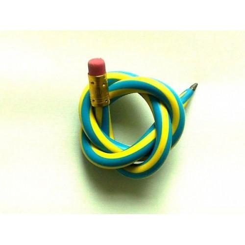 Flexible Pencils Eğilip Bükülebilen Esnek Kalem Seti 10 Adet