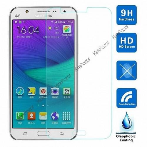 Galaxy J1 Premium Kırılmaz Cam Ekran Koruyucu