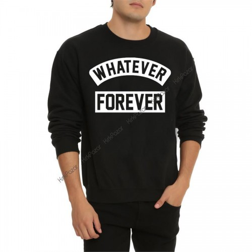Whatever Forever Uzun Kol Sweatshirt