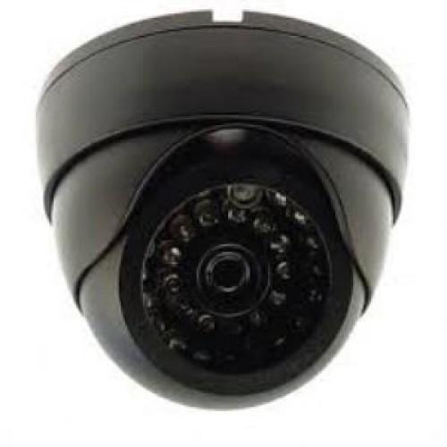 Gece Görüşlü 360 Derece Dönen Yapay Güvenlik Kamerası