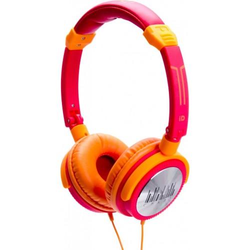 Goldmaster Crazy-iDance DJ Kulaklık CRAZY-301