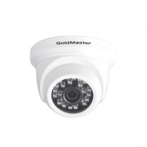 Goldmaster GHC-4220DF 2MP 3.6MM IR DOME AHD KAMERA
