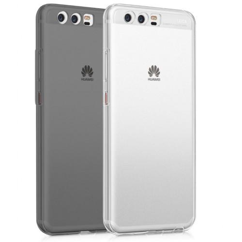 Huawei P10 - Soft Silikon 0.3mm Kapak / Kılıf