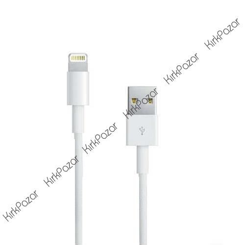Apple iPhone 5G Orjinal Usb Data Kablo