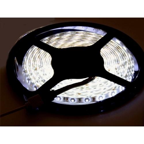 LED Şerit Aydınlatma Dekorasyon İç Mekan 5 Metre