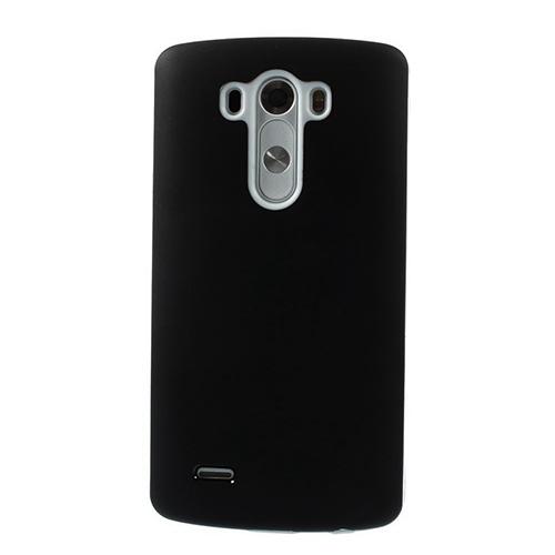 Lg G3 D855 Premium Simple Silikon Arka Kapak