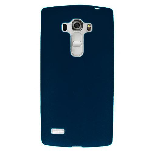 LG G4 H815 Ultra İnce TPU Silikon Arka Kapak