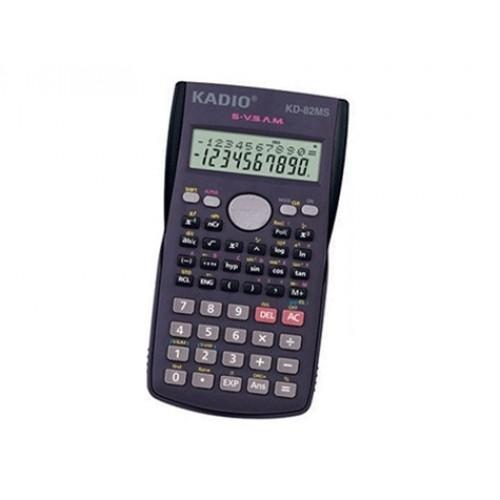 Matemetiksel 240 Fonksiyonlu Bilimsel Hesap Makinesi