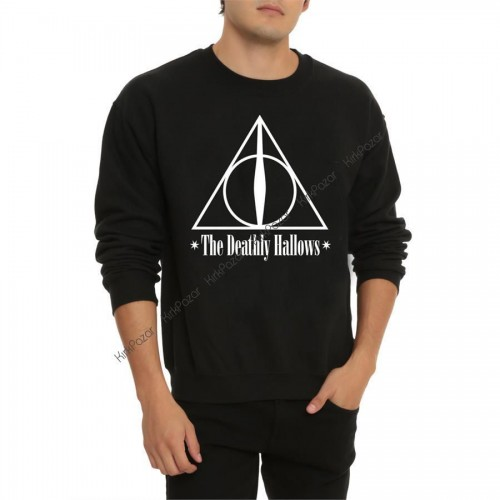 Harry Potter - The Deathly Hallows Sweatshirt