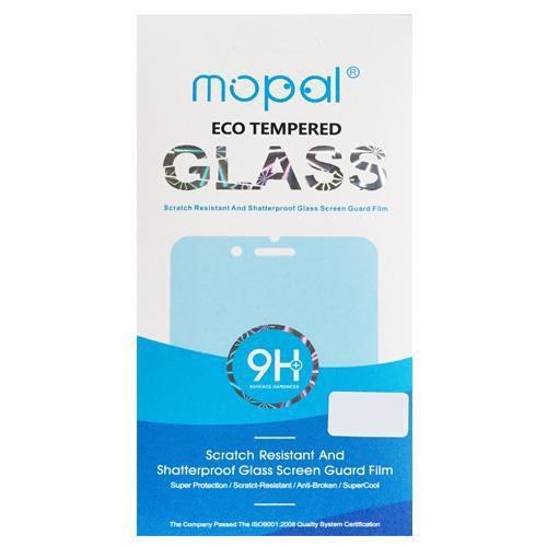 Galaxy A8 Mopal Kırılmaz Cam Ekran Koruyucu