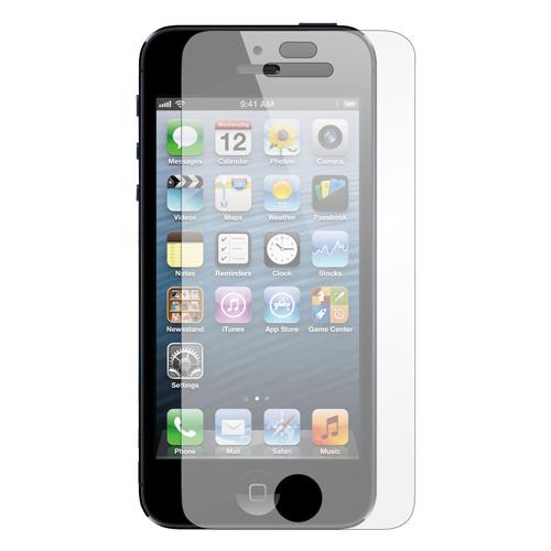 iPhone 5 5S Temperli Cam Ekran Koruyucu