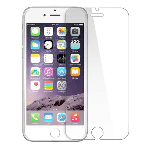 iPhone 6  6s Temperli Cam Ekran Koruyucu