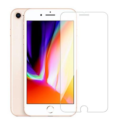 iPhone 8 Plus -Temperli Cam Ekran Koruyucu