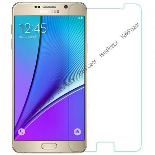 Samsung Note 5 N920 Cam Ekran Koruyucu