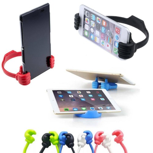 OK El Ayarlı Stand Cep Telefonu Tablet Standı Asorti