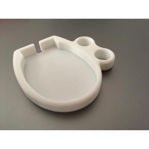 Oral B Tezgah Üstü Stand 3D