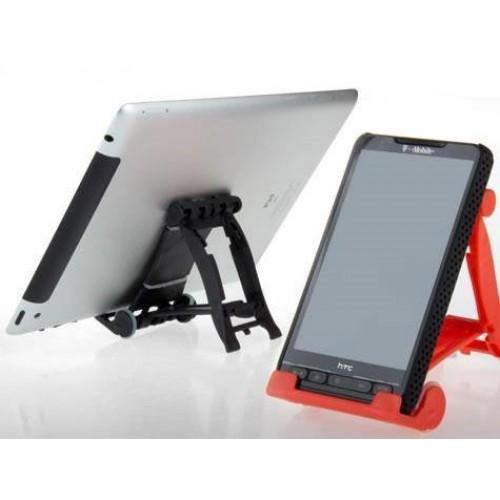Plastik Ayarlanabilir Cep Telefonu Tablet Pc Standı Asorti