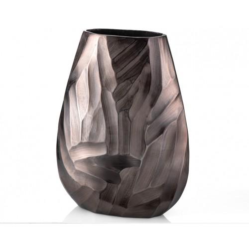 Porio PR09-1028 Bronz Renk Vazo 38*29
