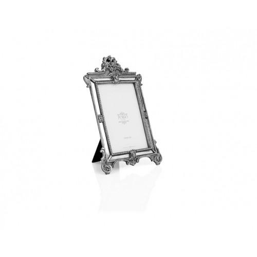 Porio PR32-1040 - Gümüş Taçlı Çerçeve 13*18