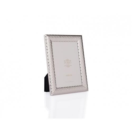 Porio PR34-1005 - Dövmeli Gümüş Çerçeve 15*20