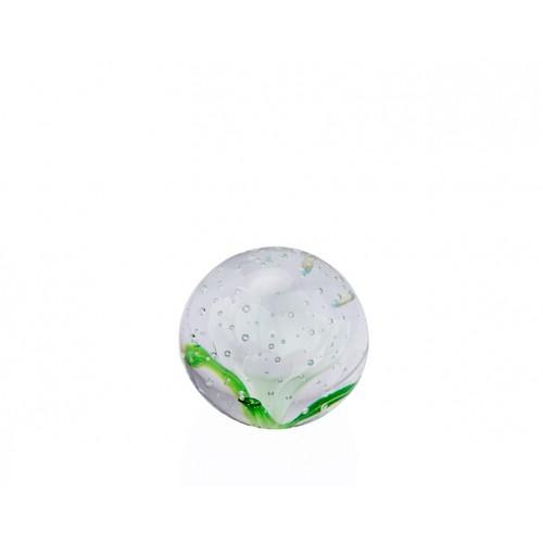 Porio PR36-1007 - Beyaz Güllü Cam 7*7