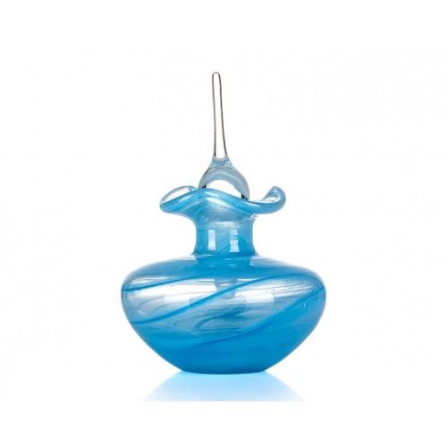Porio Pr77-1005-Mavi Parfüm Şişesi
