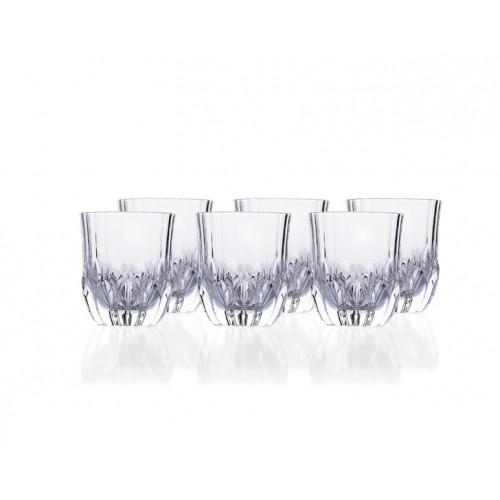 Porio RCR-25745 - ADAGIO Viski Bardağı 6lı Set