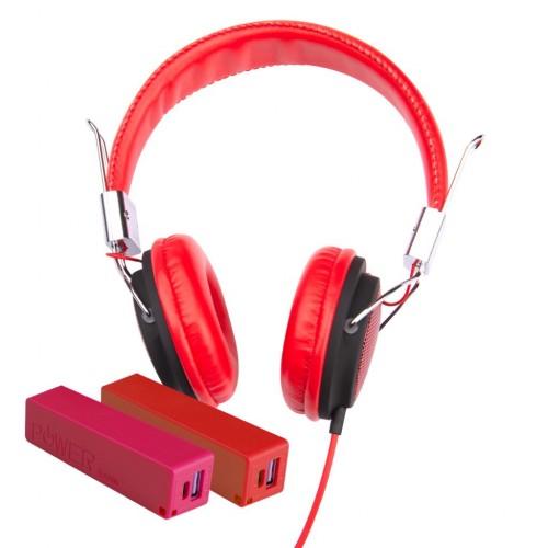 Pro Enjoy Set V3  VIVANCO 34880 KULAKLIK+PB2600