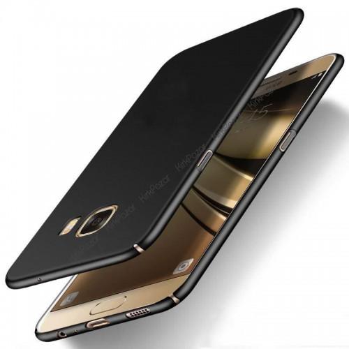 Samsung Galaxy A7 2017 Sert Rubber Kılıf