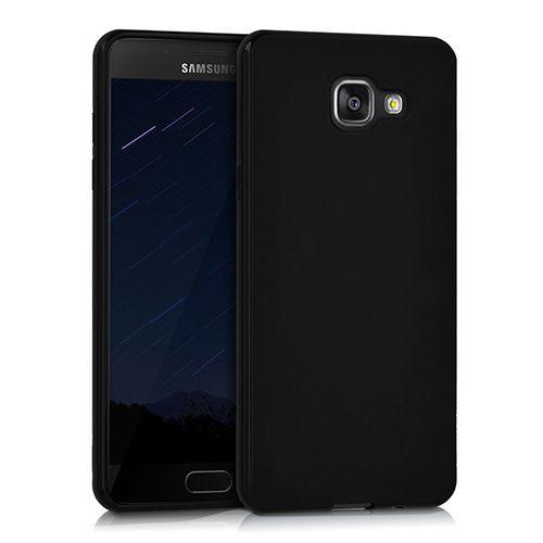 Samsung Galaxy A7 2016 A710 Premium Simple Silikon Arka Kılıf