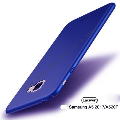Samsung Galaxy A5 2017 Sert Rubber Kılıf