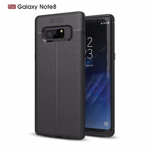 Samsung Note 8 Auto Focus Kılıf