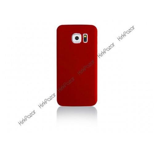 Samsung Note 5 UltraFit Kılıf Kırmızı