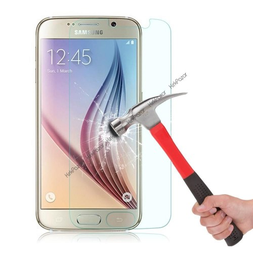 Samsung S7 Cam Ekran Koruyucu