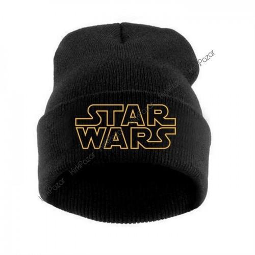StarWars Siyah Bere