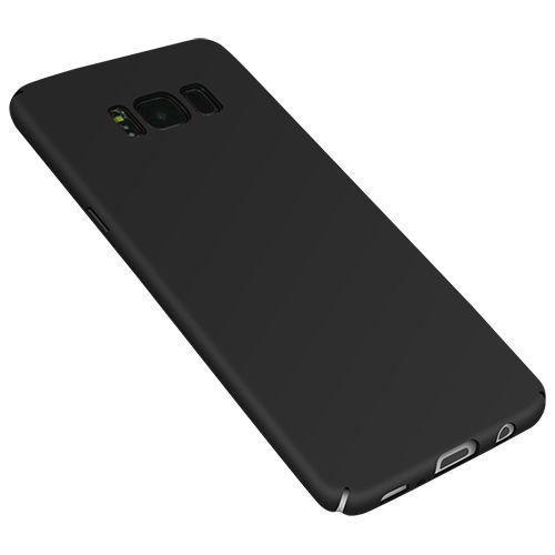 UltraFit Rubber S8 Plus Sert Arka Kapak